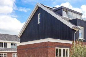 SoulWood Premium - Landrijk 3 -39 luxe woningen Ackerswoude