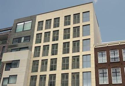 Welnastraat Amsterdam