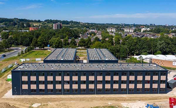 Studentenhuisvesting Maastricht